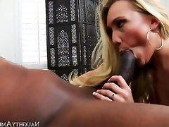 Big Ass Big Cock Cumshot Interracial