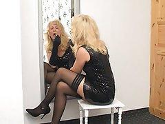 German Stockings