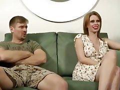 BDSM Big Boobs Cumshot Facial