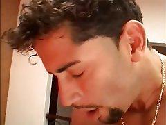 Anal Blowjob Facial Brunette