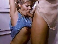 BDSM Blowjob Cumshot Vintage