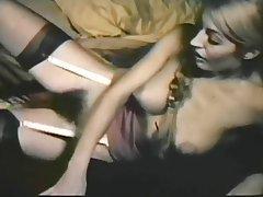 Hairy Nipples Stockings Vintage
