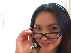 Asian Babe POV Softcore