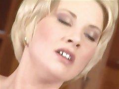 Anal Blonde Hardcore Pornstar Small Tits
