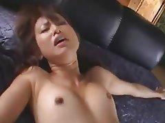 Asian Bukkake Cumshot Facial