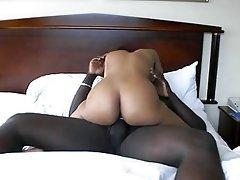 Amateur Big Butts