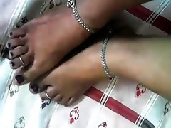 Foot Fetish Indian
