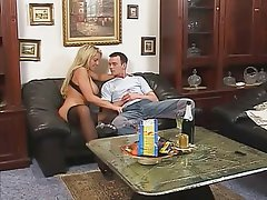 Anal Big Boobs Blonde German