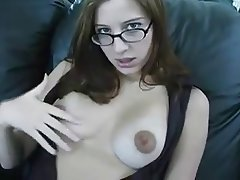 Babe Big Boobs Brunette Nipples
