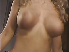 Blowjob Facial MILF Blonde