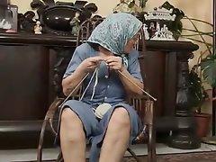 Ass Licking Blowjob Cumshot Granny