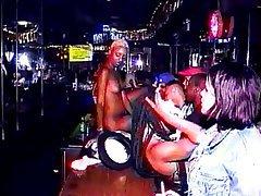 Amateur Gangbang Threesome