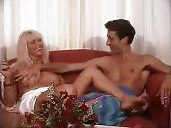Blonde German Hardcore Mature