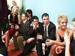 Bisexual Blowjob Group Sex
