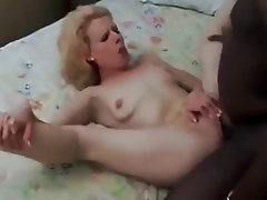 Anal Blonde Hardcore Interracial