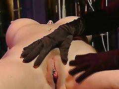 BDSM Bondage Lesbian