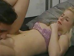 Arab Babe Blonde Hardcore