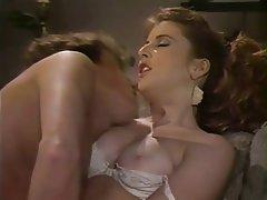 Cumshot Pornstar Redhead Vintage