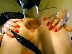 Anal BDSM Pornstar