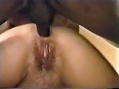 Amateur Anal Cuckold Interracial