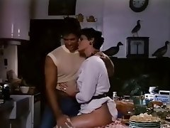 Vintage Celebrity Cuckold Threesome Softcore