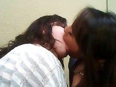Amateur Bisexual Lesbian
