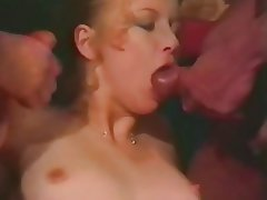 Double Penetration Group Sex Hairy Interracial