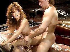 Babe Hardcore Pornstar Vintage
