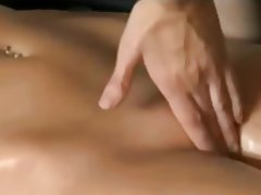 Cunnilingus Lesbian Massage Orgasm