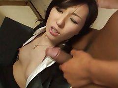 Asian Japanese Orgasm