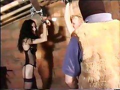 BDSM Bondage French Hairy