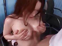 Big Boobs Blowjob Handjob Japanese