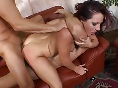 Anal Double Penetration Piercing