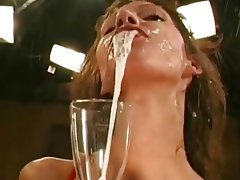 Cumshot Bisexual Big Boobs