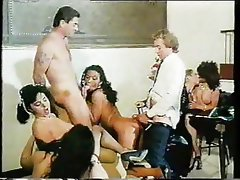 French Group Sex Vintage
