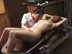 BDSM Lesbian Nipples Softcore