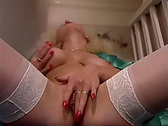 Blowjob Cumshot German Lingerie Squirt
