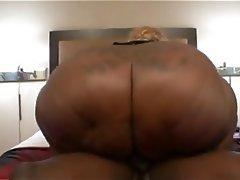 BBW Big Butts Facial
