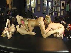 Big Boobs Big Butts Lesbian Mature