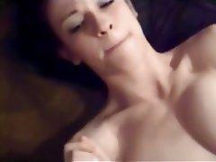 Amateur Anal BDSM Facial