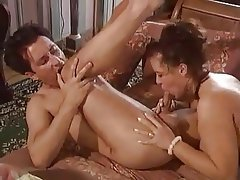 Anal Ass Licking Blowjob Cumshot Lingerie