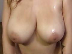 Big Boobs Blowjob Cumshot Cunnilingus