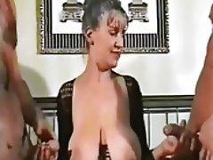 Cumshot Anal Ass Licking German
