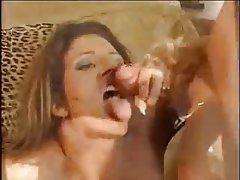 Babe Big Boobs Blowjob Cumshot Hardcore