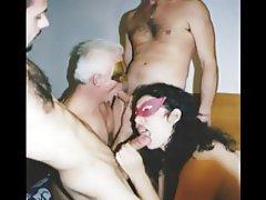Bisexual Group Sex Mature Italian