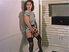 Cumshot Hairy Stockings Vintage