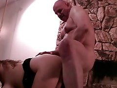Anal BBW Double Penetration Big Boobs