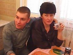 Amateur Russian