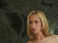 Anal Cumshot Double Penetration Pornstar Threesome
