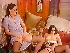 Ass Licking Cunnilingus Group Sex Stockings